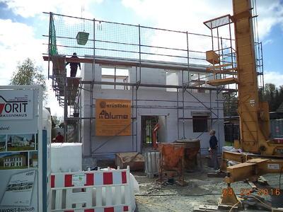 Gerüstbau- und Bedachungs GmbH